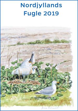 Fugle i Nordjylland